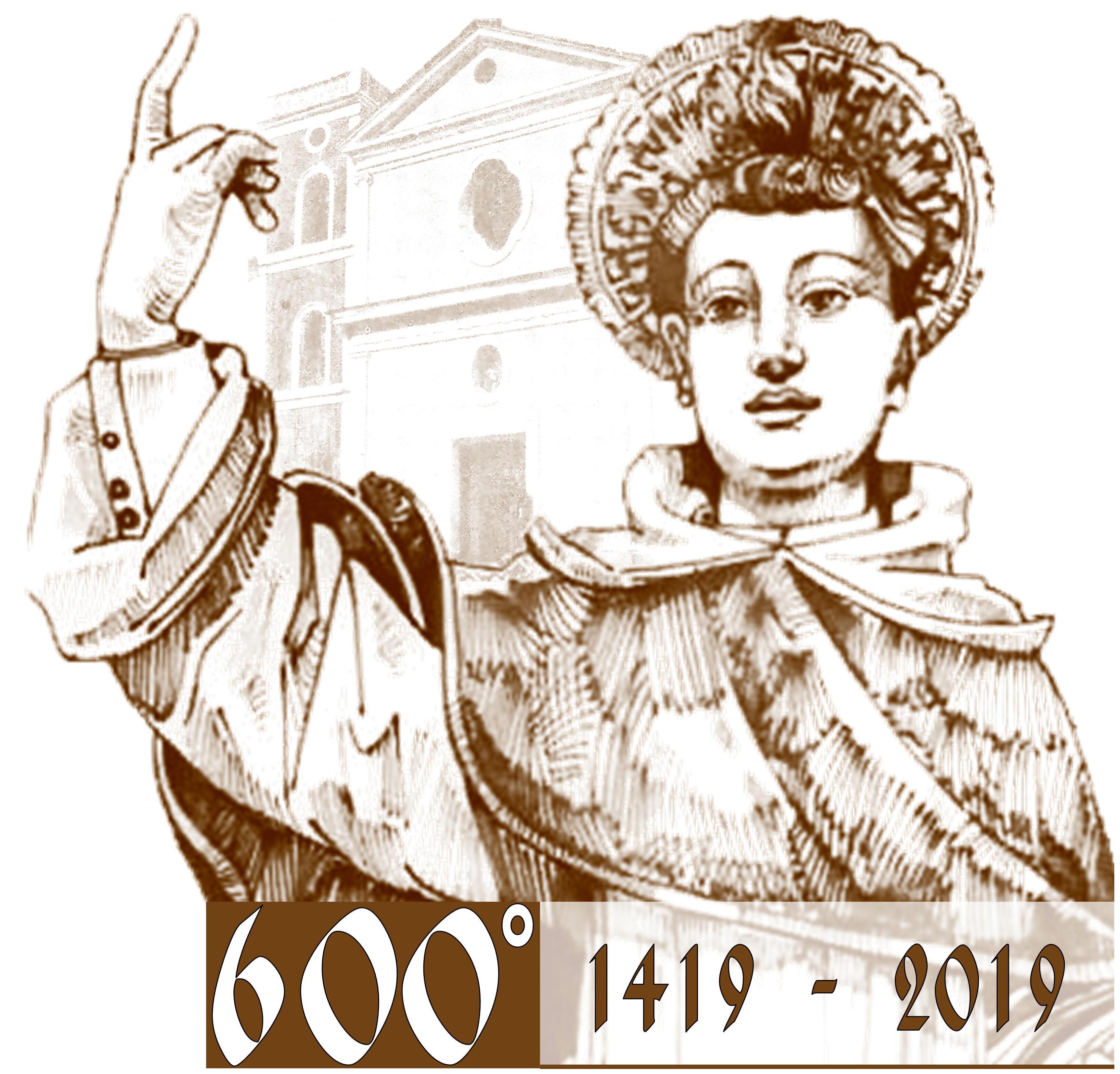 Logo anno s. vincenzo